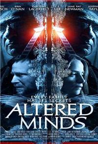 Altered Minds (2014) Poster