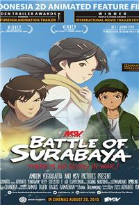 Battle of Surabaya (2015) Poster