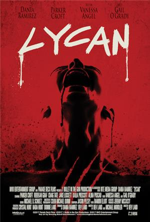 Lycan (2017) Poster
