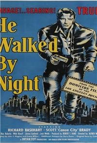 He Walked by Night (1948) 1080p Poster