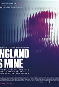 England Is Mine (2017) 1080p Poster
