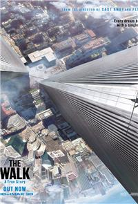 The Walk (2015) 1080p Poster