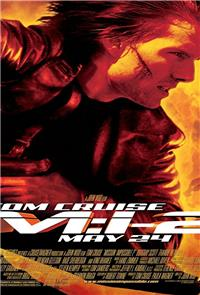 Mission: Impossible II (2000) 1080p Poster