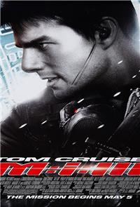Mission: Impossible III (2006) 1080p Poster