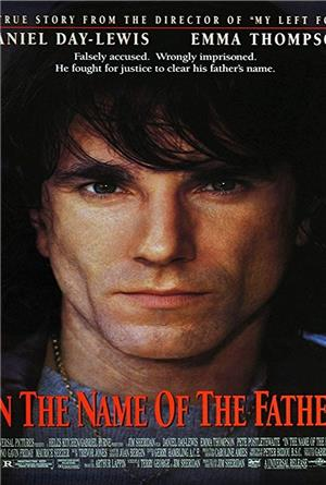 In the Name of the Father (1993) 1080p Poster