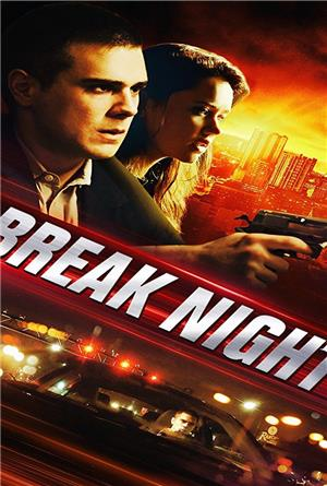 Break Night (2018) 1080p Poster