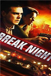 Break Night (2018) Poster