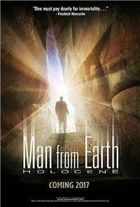 The Man from Earth: Holocene (2017) 1080p Poster
