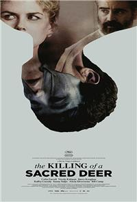 The Killing of a Sacred Deer (2017) 1080p Poster