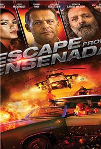 Escape From Ensenada (2018) 1080p Poster