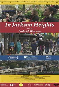In Jackson Heights (2015) 1080p Poster