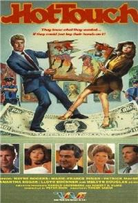 The Hot Touch (1981) Poster