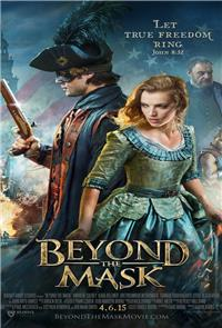 Beyond the Mask (2015) 1080p Poster