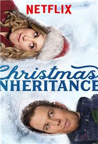 Christmas Inheritance (2017) Poster