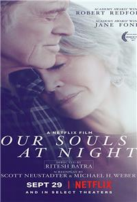 Our Souls at Night (2017) 1080p Poster