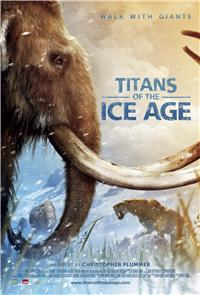 Titans of the Ice Age (2013) Poster