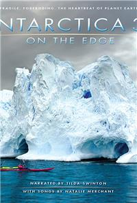 Antarctica  On the Edge (2018) Poster