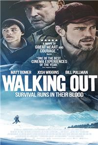 Walking Out (2017) 1080p Poster