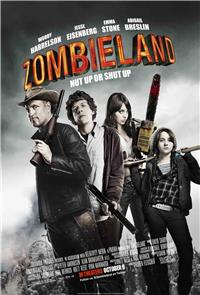 Zombieland (2009) 1080p Poster