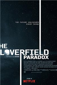 The Cloverfield Paradox (2018) 1080p Poster