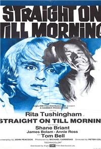 Straight on Till Morning (1972) 1080p Poster