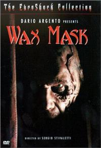 The Wax Mask (1997) Poster