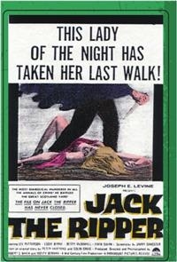 Jack the Ripper (1959) 1080p Poster