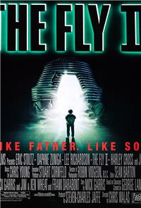 The Fly II (1989) 1080p Poster