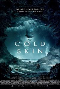 Cold Skin (2017) Poster