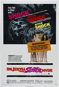 Dr Jekyll & Sister Hyde (1971) 1080p Poster
