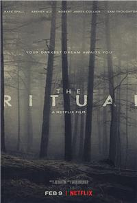 The Ritual (2017) 1080p Poster