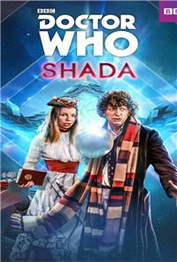 Doctor Who: Shada (2017) Poster
