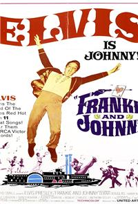 Frankie and Johnny (1966) 1080p Poster