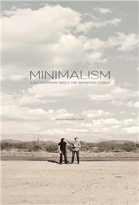 Minimalism: A Documentary About the Important Things (2015) 1080p Poster