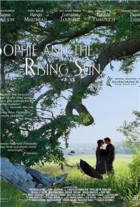 Sophie and the Rising Sun (2016) 1080p Poster