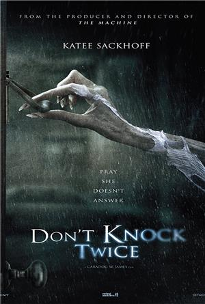 Don't Knock Twice (2017) Poster