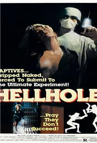 Hellhole (1985) 1080p Poster