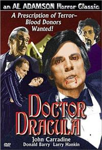 Doctor Dracula (1978) Poster