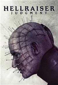 Hellraiser: Judgment (2018) 1080p Poster
