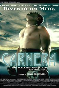 Carnera: The Walking Mountain (2008) Poster