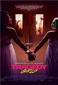 Tragedy Girls (2017) 1080p Poster