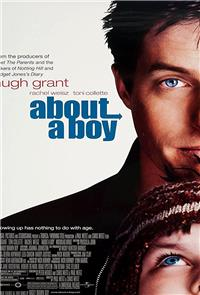 About a Boy (2002) 1080p Poster