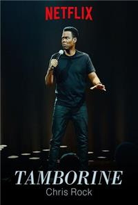 Chris Rock: Tamborine (2018) Poster