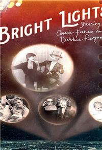Bright Lights: Starring Carrie Fisher and Debbie Reynolds (2016) 1080p Poster