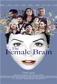 The Female Brain (2017) Poster