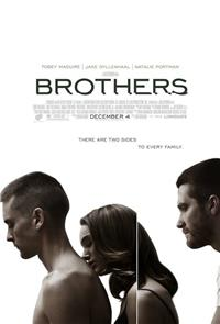 Brothers (2009) 1080p poster