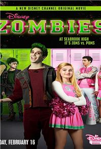 Zombies (2018) 1080p Poster