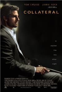 Collateral (2004) 1080p Poster