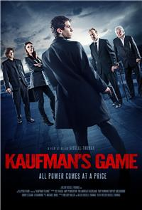 Kaufman's Game (2017) Poster