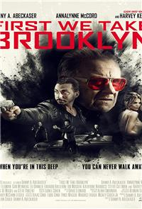 First We Take Brooklyn (2018) Poster